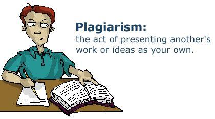 The Different Types of Plagiarism - EduBirdiecom
